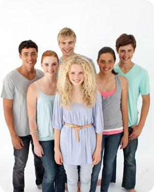 Testimonials Embrace Orthodontics