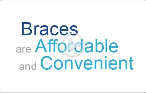 Braces are Affordable Embrace Orthodontics in Cibolo, TX