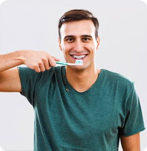 caring for Braces Embrace Orthodontics